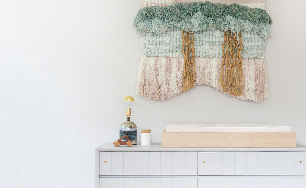 These Kids Rooms Get Styling with Yarns Right – KOEL Magazine