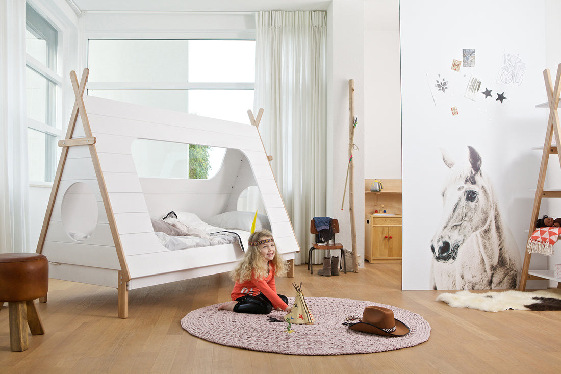 These Kids Rooms Get Styling With Yarns Right Koel Magazine