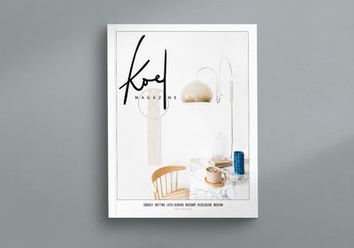 KOEL #2 - Instant download PDF