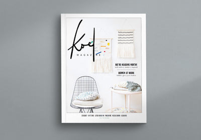 KOEL #3 - Instant download PDF
