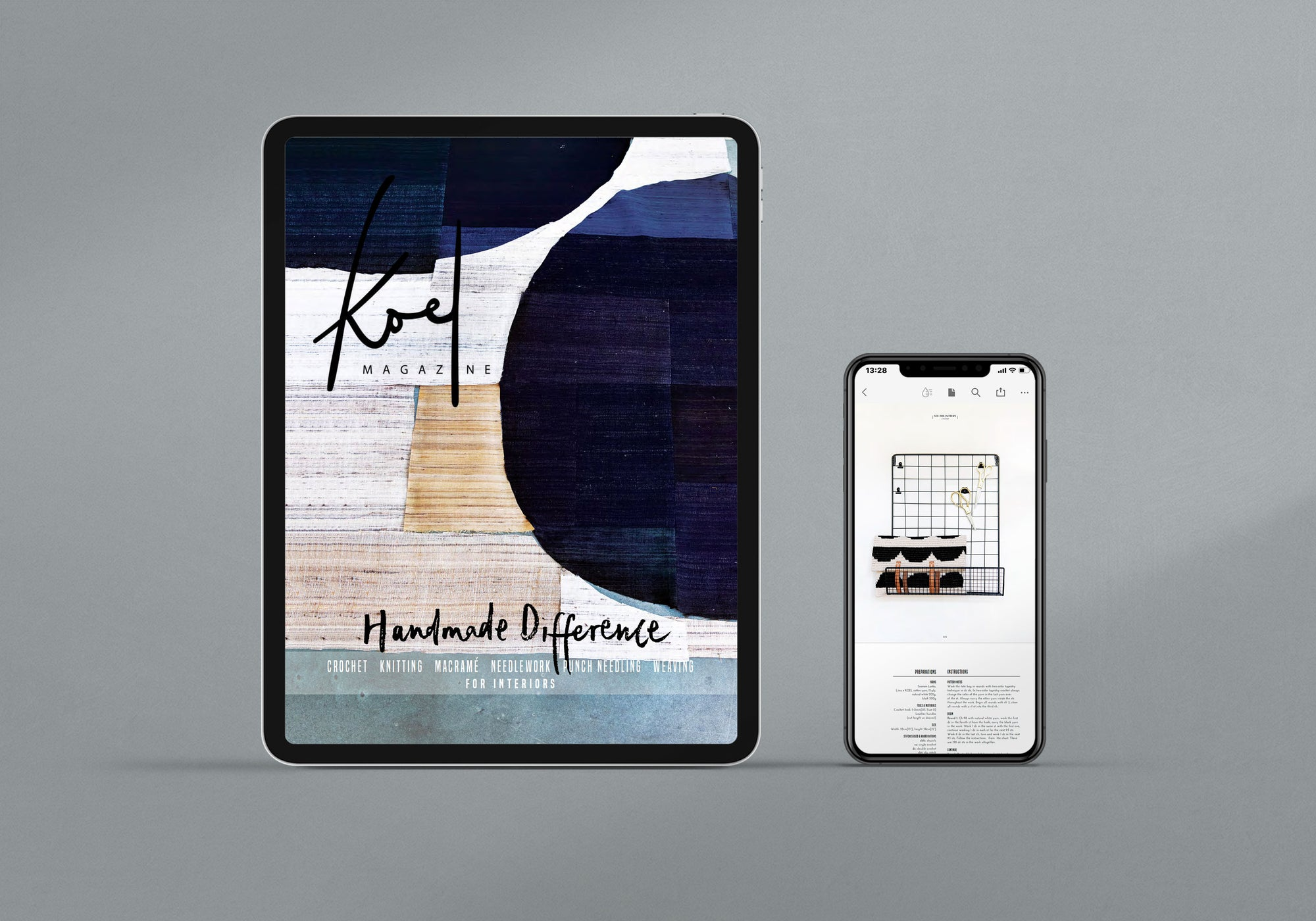 KOEL #7 - Instant download PDF