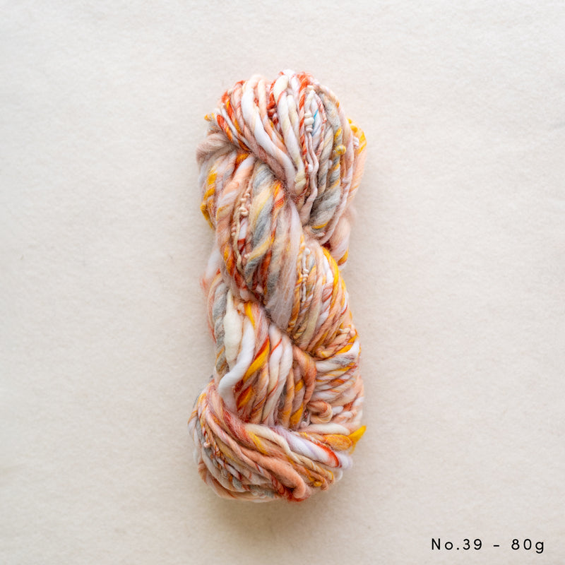 KOEL Hand Spun LE. - The Lovelies No.028-039