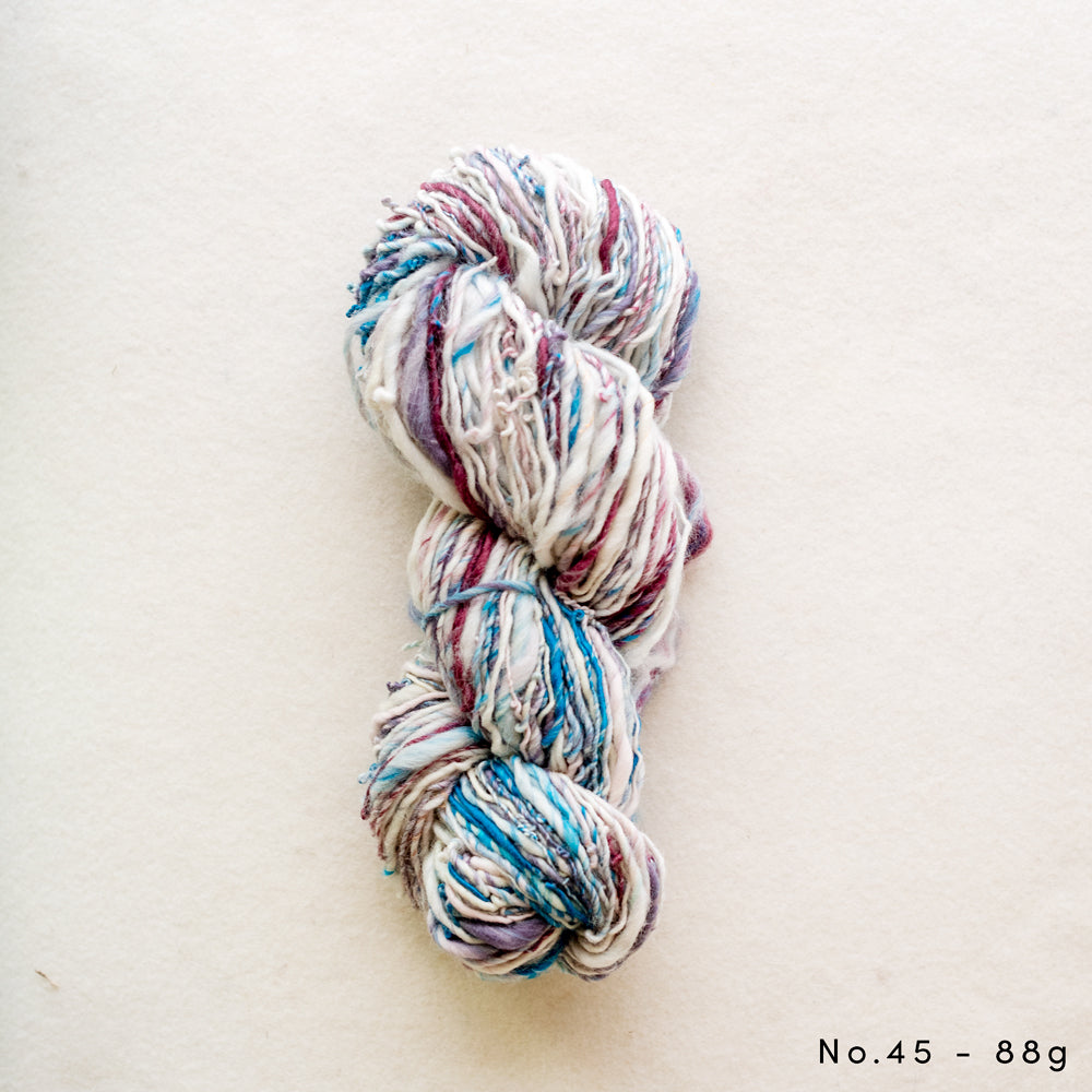 KOEL Hand Spun LE. - The Blues No.040-050