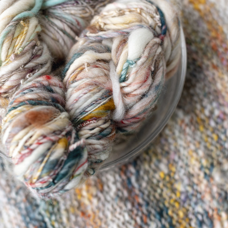 KOEL Hand Spun LE. - The Lilacs No.015-027