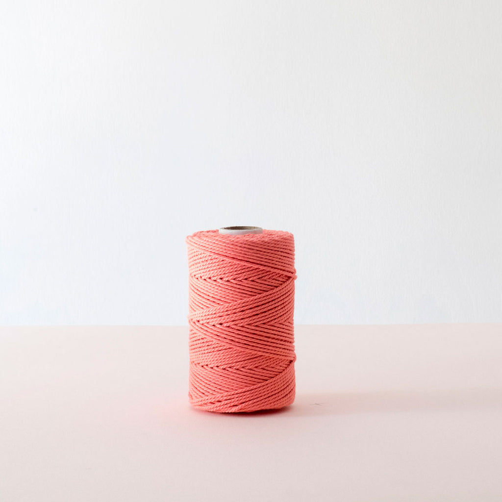 Twisted Cotton Rope 1.5mm