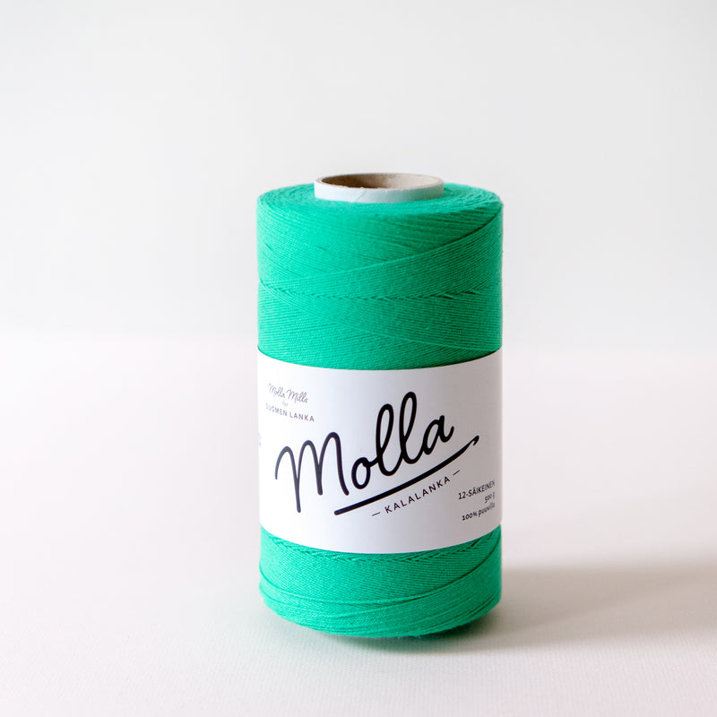 Molla Mills cotton twine