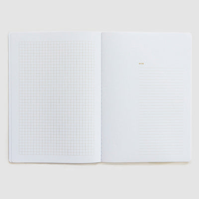 KOEL Pattern Notebook