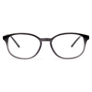Grey Fade / Protective & Anti-Glare Coating - Glasses