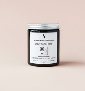 Two Candle Bundle