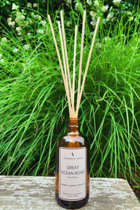 Great Ocean Road Natural Reed Diffuser