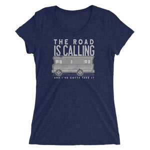 The Road Is Calling — Women