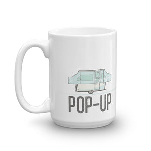 Mug — Pop-up — Places+Things