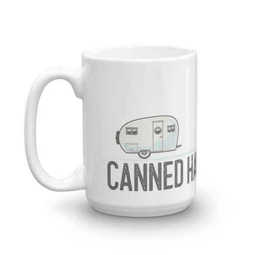 Mug — Canned Ham — Places+Things