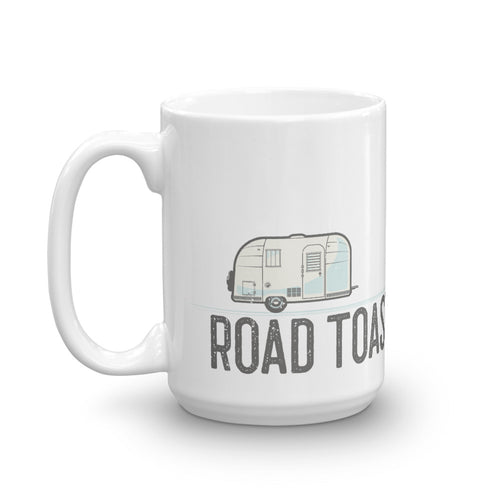 Mug — Road Toaster — Places+Things