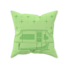 Load image into Gallery viewer, Throw Pillow — Pop-Up! 2-tone