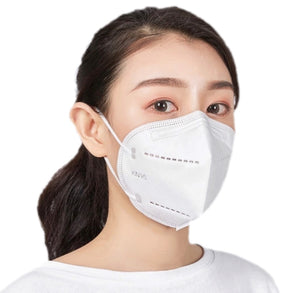 Quality KN95 5-Layer Protective Face Masks ($4.19 - $5.95/unit based on volume)