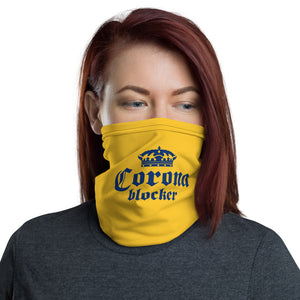 Stylish Face Mask / Neck Gaiter (non-medical)