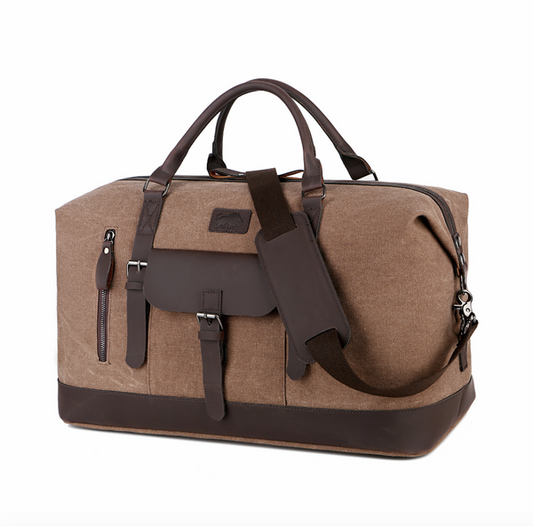 Montana Buffalo Exclusive Adventure Bag