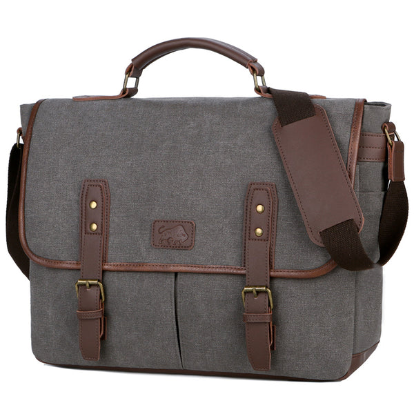 Montana Buffalo Laptop Bag