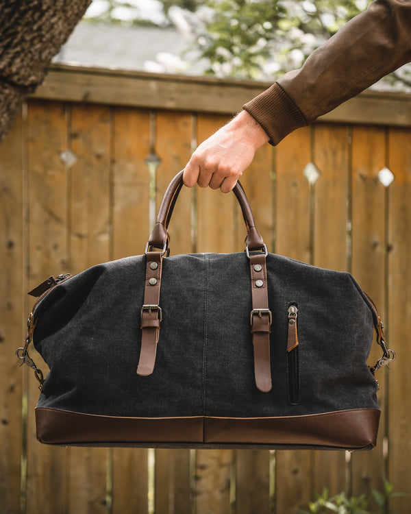 Montana Buffalo Adventure Bag