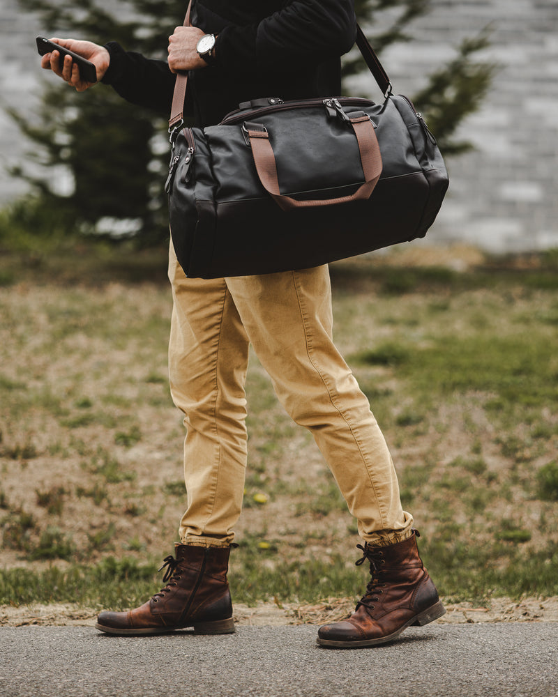 Montana Buffalo Exclusive Duffel Bag