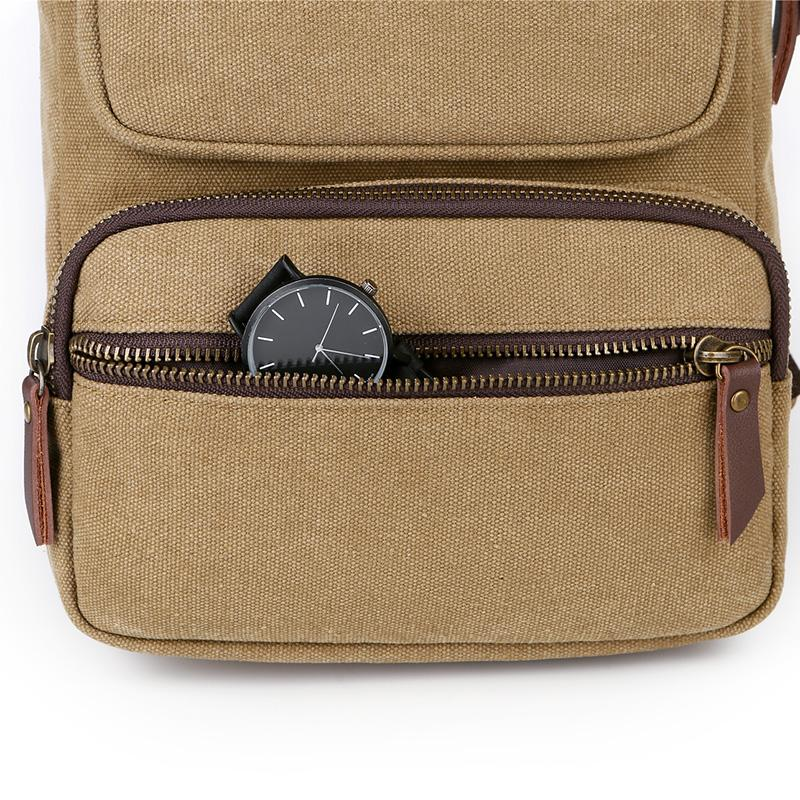Montana Buffalo Exclusive Chest Bag