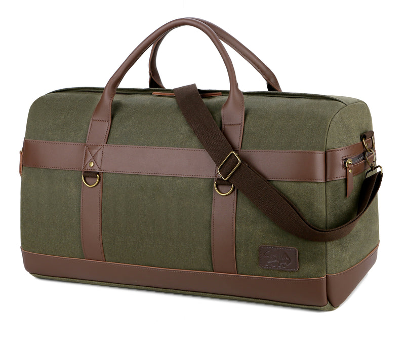 Montana Buffalo Exclusive Explorer Bag
