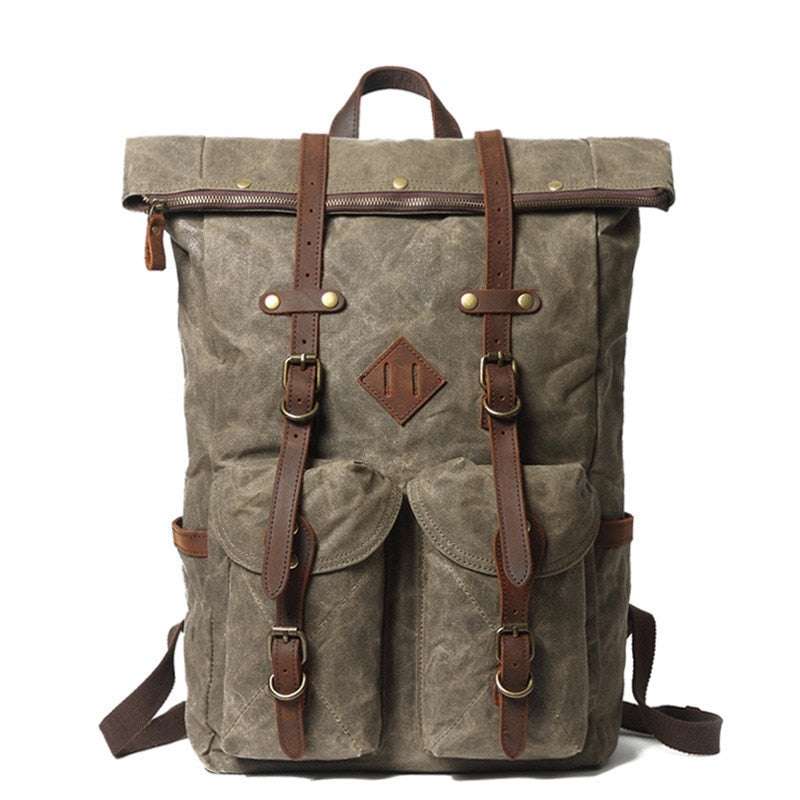 Montana Buffalo Exclusive Backpack