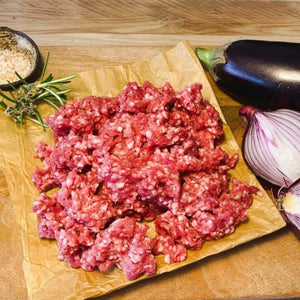 Lamb Mince - Primal Grazing - Pasture Raised - GMO Free