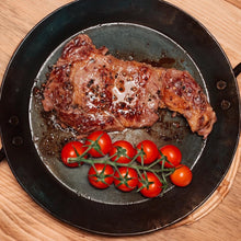 Load image into Gallery viewer, Beef Rib Eye Steak - Primal Grazing - Pasture Raised - GMO Free