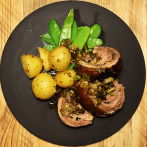 Lamb Breast - Primal Grazing - Pasture Raised - GMO Free