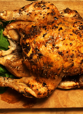 Primal Whole Chicken