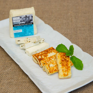 Halloumi - Primal Grazing - Pasture Raised - GMO Free