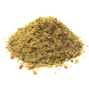 Japanese Wasabi and Lime Spice Rub - Primal Grazing - Pasture Raised - GMO Free