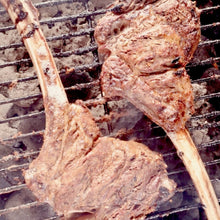 Load image into Gallery viewer, Tomahawk Steak - Primal Grazing - Pasture Raised - GMO Free