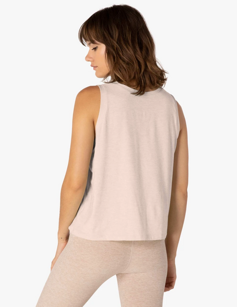 Beyond Yoga Featherweight Muscle Tank