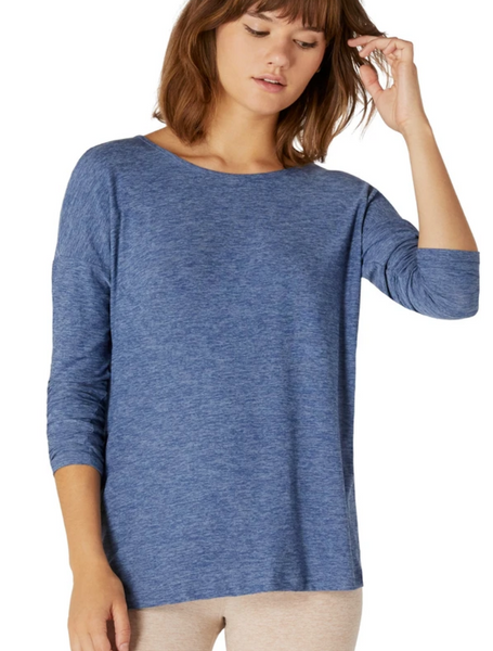 Beyond Yoga Moonrise Pullover