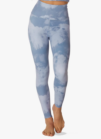 Beyond Yoga Olympus High Waist Smoke Legging