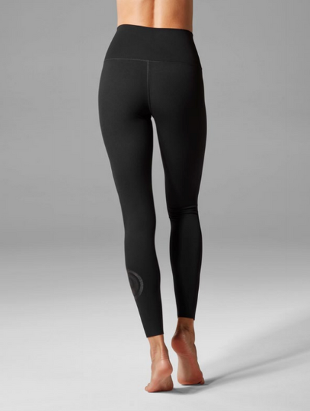 Pure Barre High Waisted Legging
