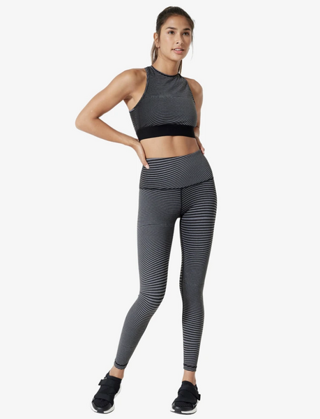 VIMMIA Reversible Energy Wave Legging