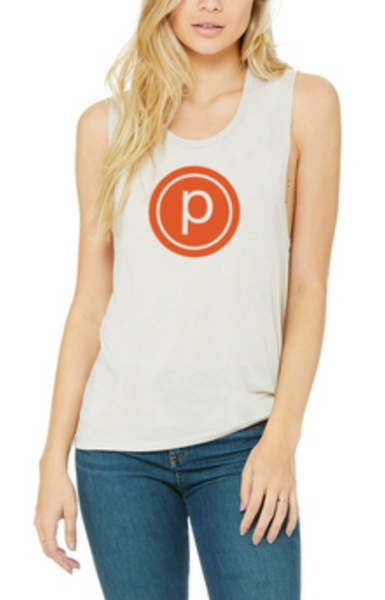 Pure Barre Muscle Tank