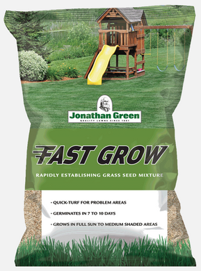 Jonathan Green Fast Grow Grass Seed