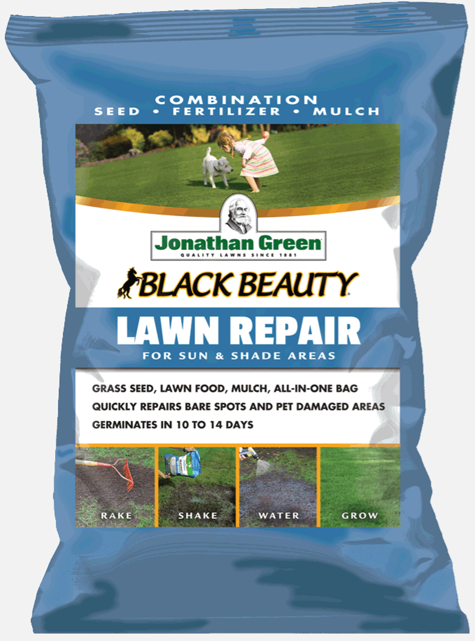 Jonathan Green Lawn Repair