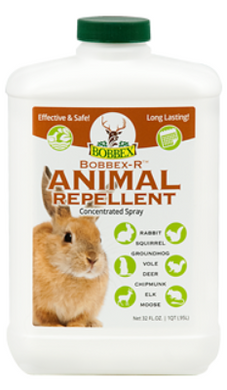 Bobbex-R Animal Repellent Concentrate 32 oz