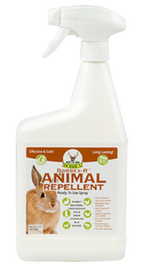 Bobbex-R Animal Repellent 32 oz RTU