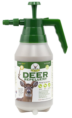 Bobbex Deer Repellent 48 oz EZ Pump