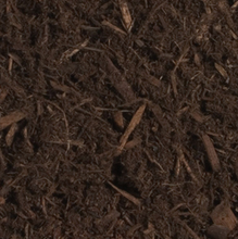 Load image into Gallery viewer, Premium Brown Dyed Mulch 2 cu ft