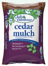 Load image into Gallery viewer, Northern Cedar Mulch 2 cu ft