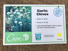 Load image into Gallery viewer, Garlic Chives
