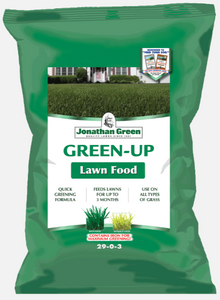 Jonathan Green Green-Up Lawn Fertilizer